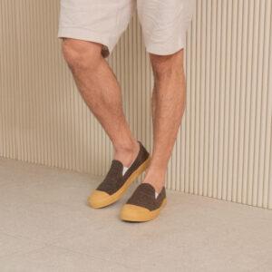 รองเท้าทำงานผู้ชาย